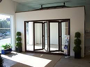 uPVC Patio Doors Cost?