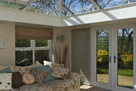 Cost of Conservatories UK
