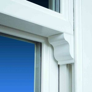 Styles of UPVC Window