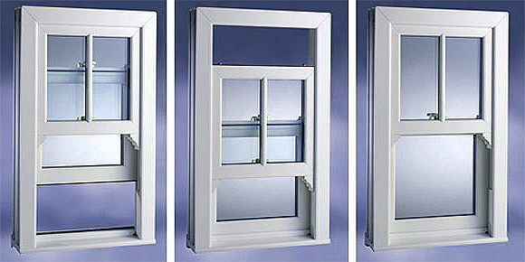 Cost of Double Glazed UPVC Windows